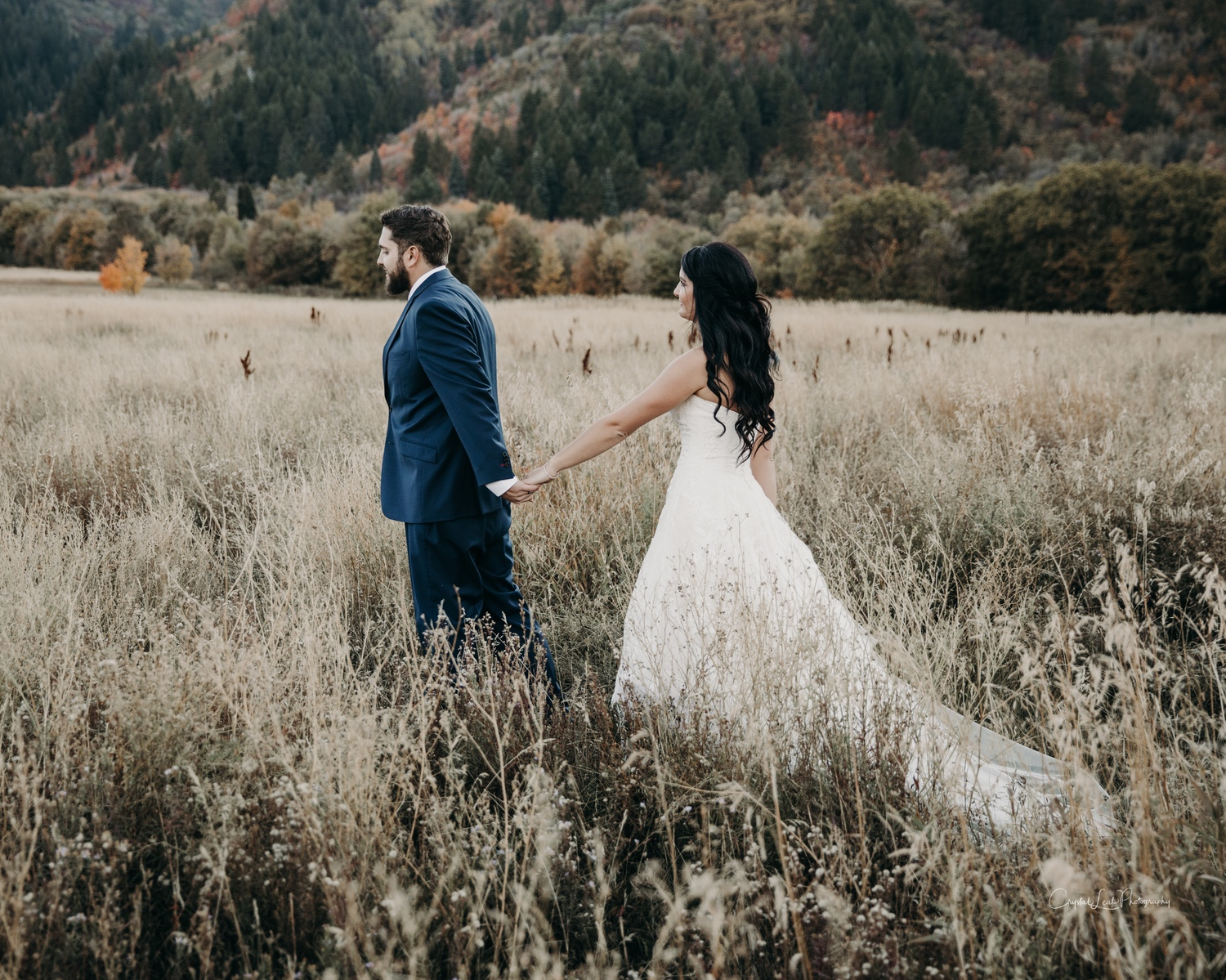 Stunning wedding videography